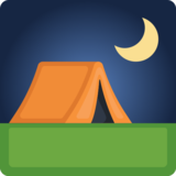 Tent on Facebook 2.0