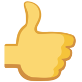 Thumbs Up on Facebook 2.0