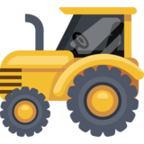 Tractor on Facebook 2.0
