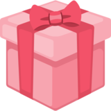 Wrapped Gift on Facebook 2.0