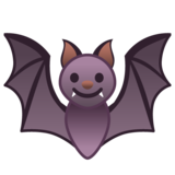 Bat on Google Android 8.0
