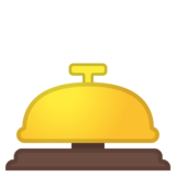 Bellhop Bell on Google Android 8.0