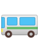 Bus on Google Android 8.0