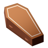Coffin on Google Android 8.0