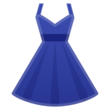 Dress on Google Android 8.0