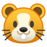 Hamster on Google Android 8.0