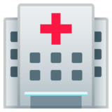 Hospital on Google Android 8.0