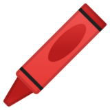 Crayon on Google Android 8.0
