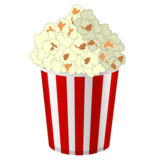 Popcorn on Google Android 8.0
