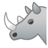 Rhinoceros on Google Android 8.0