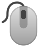 Computer Mouse on Google Android 8.0