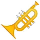 Trumpet on Google Android 8.0