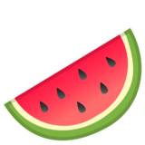 Watermelon on Google Android 8.0