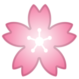 Cherry Blossom on Google Android 8.1
