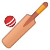 Cricket Game on Google Android 8.1
