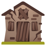Derelict House on Google Android 8.1