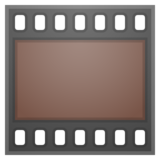 Film Frames on Google Android 8.1