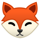 Fox on Google Android 8.1