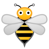 Honeybee on Google Android 8.1