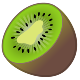 Kiwi Fruit on Google Android 8.1