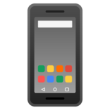 Mobile Phone on Google Android 8.1
