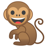 Monkey on Google Android 8.1