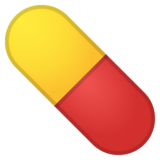 Pill on Google Android 8.1