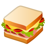 Sandwich on Google Android 8.1