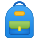 Backpack on Google Android 8.1