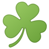 Shamrock on Google Android 8.1