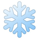 Snowflake on Google Android 8.1