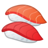 Sushi on Google Android 8.1