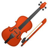 Violin on Google Android 8.1