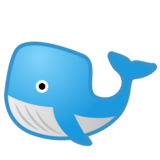 Whale on Google Android 8.1