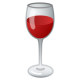Wine Glass on Google Android 8.1