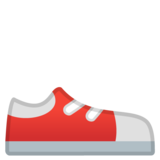 Running Shoe on Google Android 9.0