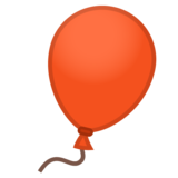 Balloon on Google Android 9.0
