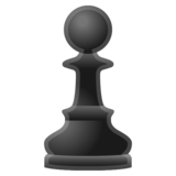 Chess Pawn on Google Android 9.0
