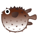Blowfish on Google Android 9.0