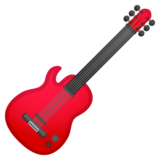 Guitar on Google Android 9.0