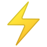 High Voltage on Google Android 9.0
