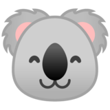 Koala on Google Android 9.0
