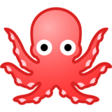 Octopus on Google Android 9.0
