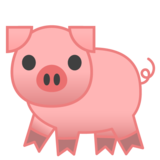 Pig on Google Android 9.0