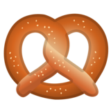 Pretzel on Google Android 9.0