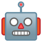 Robot on Google Android 9.0