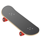 Skateboard on Google Android 9.0