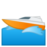 Speedboat on Google Android 9.0