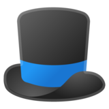 Top Hat on Google Android 9.0