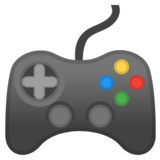 Video Game on Google Android 9.0